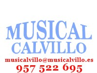 Musical Calvillo